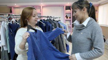 Коллекцию джинсовой одежды из ткани Оршанского льнокомбината представят в 2018 году