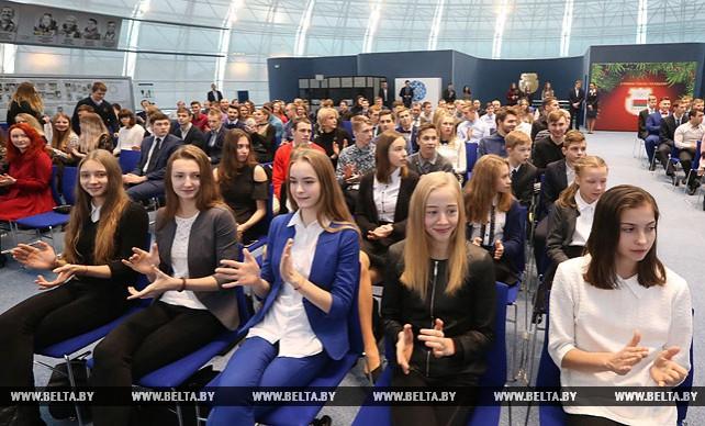 Рекордное число молодых атлетов станут стипендиатами Президентского спортивного клуба в 2018 году