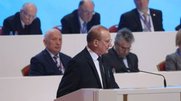"""Стратегия """"Наука и технологии: 2018-2040"""" обеспечит развитие интеллектуальной экономики - Гусаков"""
