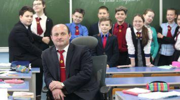 Гомельский учитель подготовил несколько десятков победителей математических олимпиад