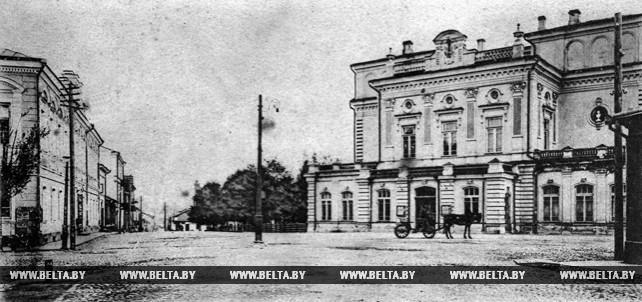 Сто лет назад в Минске прошел I Всебелорусский съезд