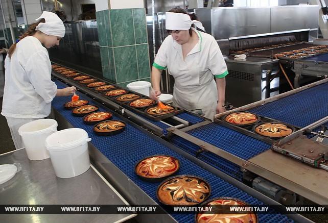 Белорусского хлеба за 10 месяцев экспортировано на $15 млн