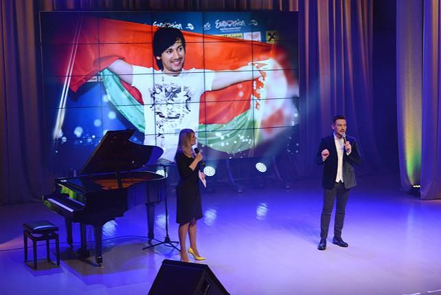 Руслан Алехно намерен провести благотворительную акцию для детской больницы Бобруйска