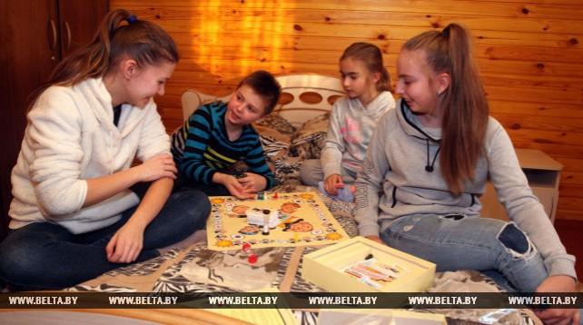 """Более 150 россиян проводят Рождественские каникулы в экотуркомплексе """"Николаевские пруды"""""""