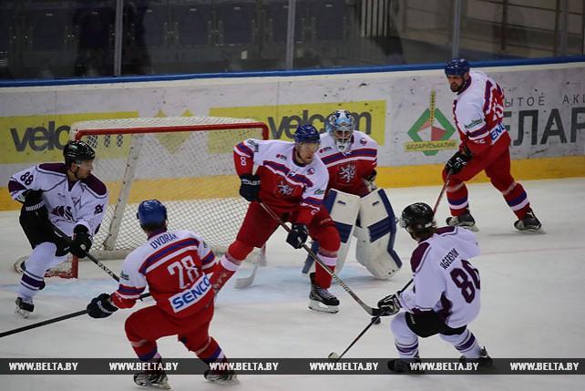Хоккеисты Чехии обыграли ОАЭ и во второй раз стали бронзовыми призерами Рождественского турнира