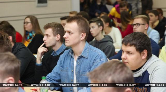 Парк высоких технологий совместно с БГУИР запустил новый учебный курс