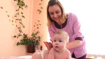До 500 приемов в смену проводит Бобруйская детская поликлиника