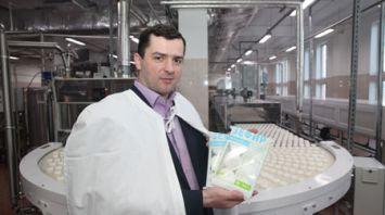 """""""Красный пищевик"""" увеличил более чем в 4 раза выпуск зефира без сахара"""