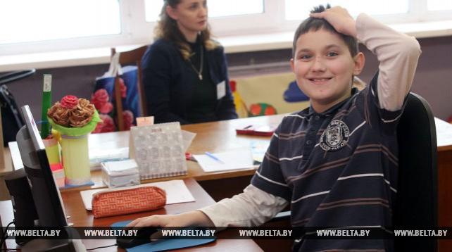 Проект по социализации людей с особенностями развития реализуется в Чечерске