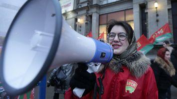 БРСМ проводит акцию по сбору предложений для будущих депутатов Мингорсовета