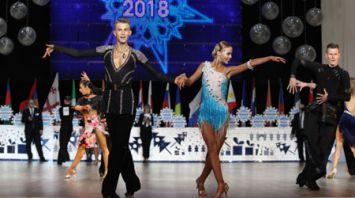 """Участниками """"Витебской снежинки"""" стали танцоры из 24 стран"""