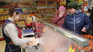 Частный продуктовый магазин открылся в агрогородке Крупово