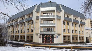 Кожно-венерологический диспансер в Гродно работает по новому адресу