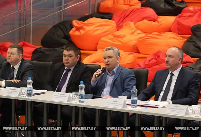 В ПВТ прошел круглый стол ИТ-сообщества, Генпрокуратуры и силовых ведомств