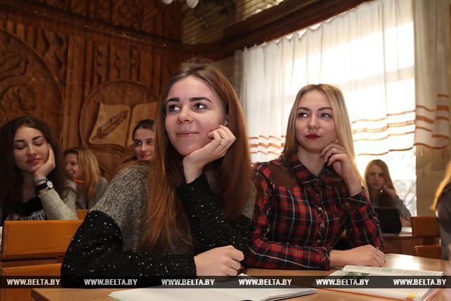 Могилевский экономический профессионально-технический колледж - лучшее учреждение профтехобразования Беларуси