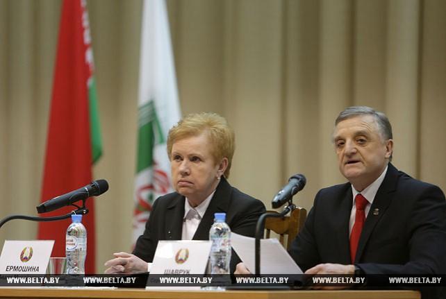 Более 6,9 млн избирателей включены в списки для голосования на местных выборах в Беларуси