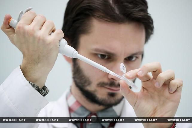 """Белорусские ученые начали создавать базу данных """"ДНК-внешность-бел"""""""