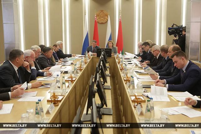 Сближение законодательств Беларуси и России будет обсуждаться на V Форуме регионов