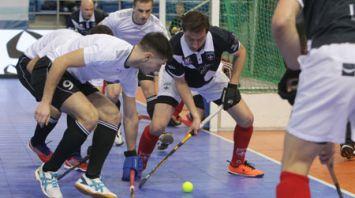 Кубок клубных команд Европы по индор-хоккею проходит в Минске