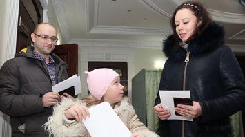 Участки для голосования на местных выборах открылись в Беларуси