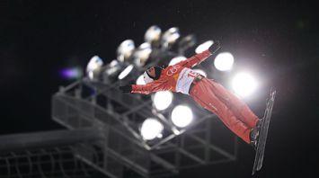 Белорусский фристайлист Станислав Гладченко вышел в финальную стадию олимпийских соревнований