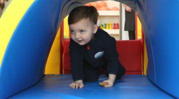 Детский сад будущего представили в Минске