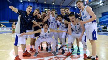 Баскетболисты БГУИР победили в чемпионате Беларуси среди вузов