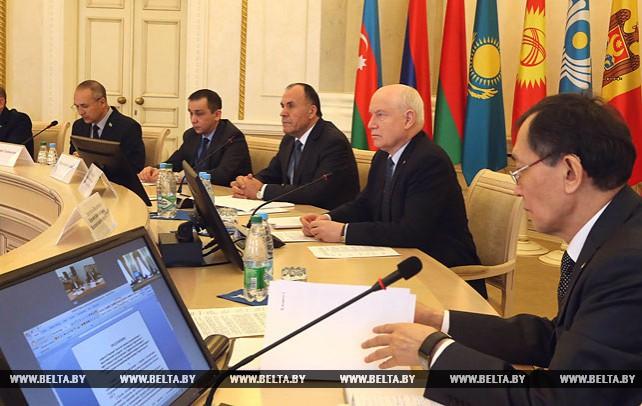 Кандидатуру главы миссии наблюдателей на выборах в Азербайджане согласует Совет постпредов СНГ