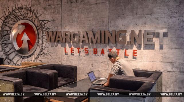"Компания Wargaming провела пресс-тур ""Разработка World of Tanks 1.0. Взгляд изнутри"""