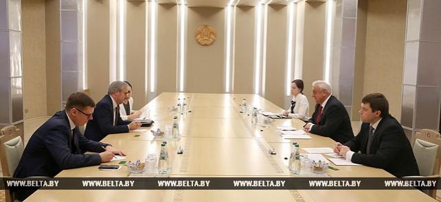 Совет исполнительных директоров Всемирного банка в апреле рассмотрит новую стратегию партнерства для Беларуси