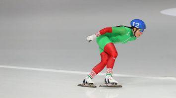Татьяна Михайлова не пробилась в финал масс-старта в Пхенчхане