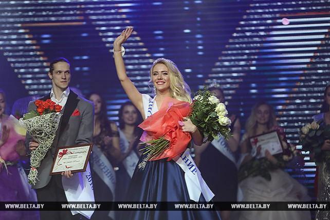 """""""Мисс торговля - 2018"""" выбрали в Минске"""