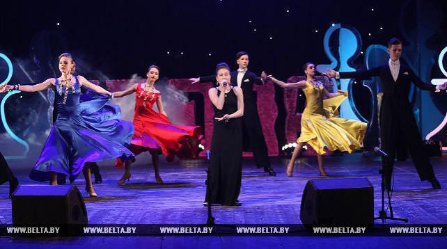 """Фестиваль """"Пуримшпиль"""" прошел в Витебске"""