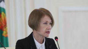 Екатерина Зенкевич избрана председателем Гомельского областного Совета депутатов