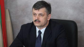 Министр спорта и туризма встретился со спортивной общественностью Витебской области