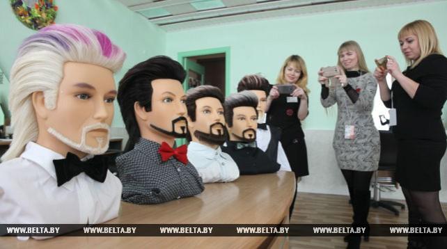 Региональный этап национального чемпионата WorldSkills Belarus 2018 прошел в Витебске