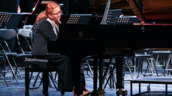 Неделя музыки для детей и юношества открылась в Бресте