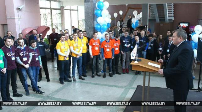 Неделя информационной безопасности стартовала в Минске