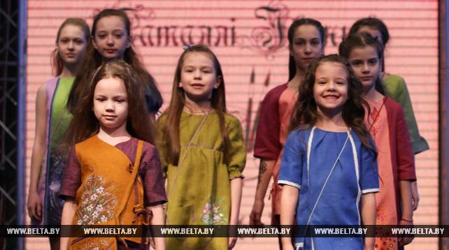 Spring Fashion Day прошел в Национальной школе красоты