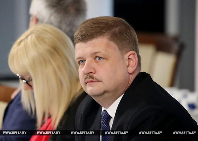 Беларусь и Украина обсудили укрепление сотрудничества в части денежно-кредитной и валютной политики