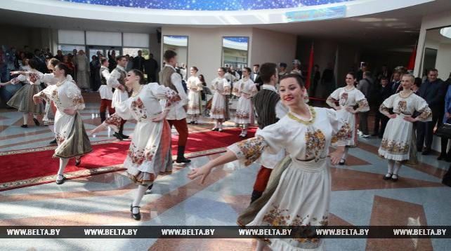 "Ярмарка туруслуг ""Отдых-2018"" открылась в Минске"