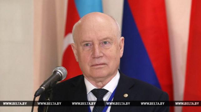 Лебедев: наблюдается экономическое сопряжение СНГ и ЕАЭС