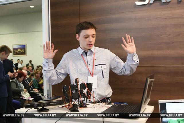 """Большинство предложений в финале """"100 идей для Беларуси"""" связано с IT-сферой"""