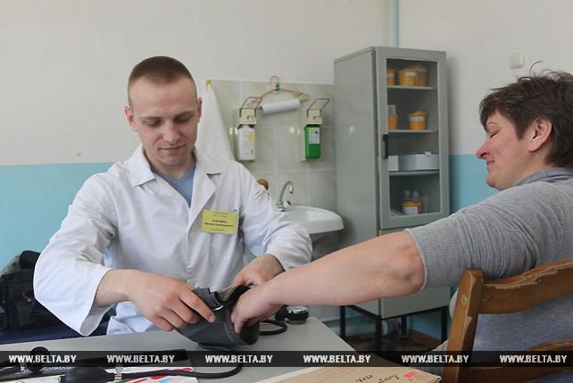 Молодые специалисты Гомельской области все чаще остаются работать на малой родине