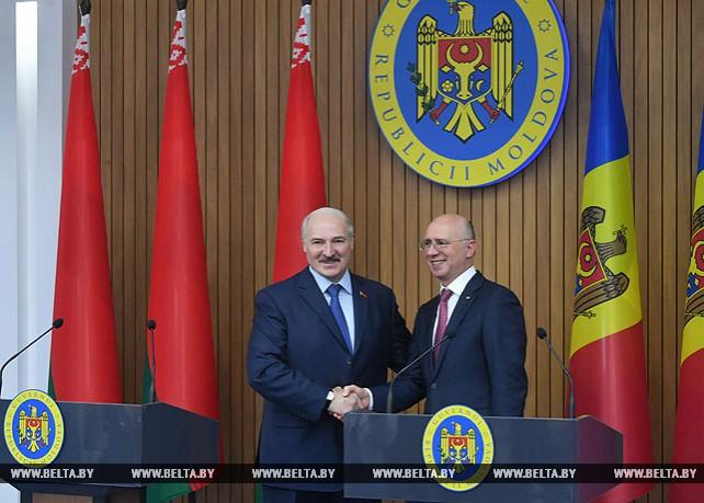 Белорусско-молдавские троллейбусы планируют поставлять в Евросоюз