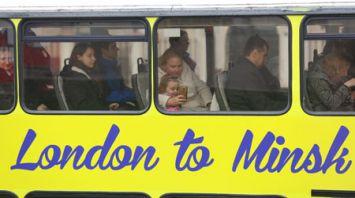 """Экскурсии на английском для """"чайников"""" проходят в Минске"""