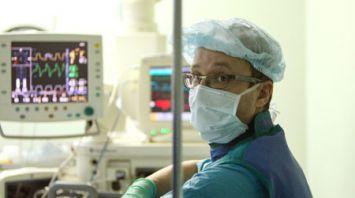 Белорусские кардиохирурги применили инновационный метод для коррекции митрального клапана