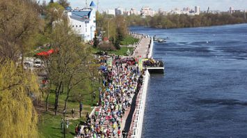 """""""Экологический марафон-2018"""" в Гомеле"""