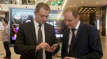 Мобильное приложение по электронным очередям на массовых мероприятиях презентовали в Минске