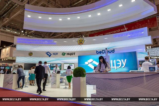 """Выставка """"ТИБО"""" открылась в Минске"""